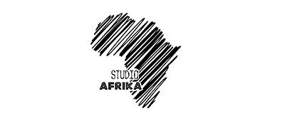 Studio Afrika Logo Designed by BraIT Consulting Graphic Designers, experts in Logo Design