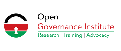 Open Governance Institute (OGI) Logo Designed by BraIT Consulting Graphic Designers, experts in Logo Design