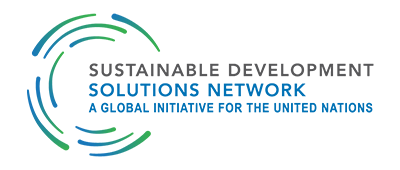 United Nations Sustainable Development Solutions Network (UNSDSN) Logo