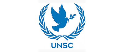 United Nations Security Council (UNSC) Logo