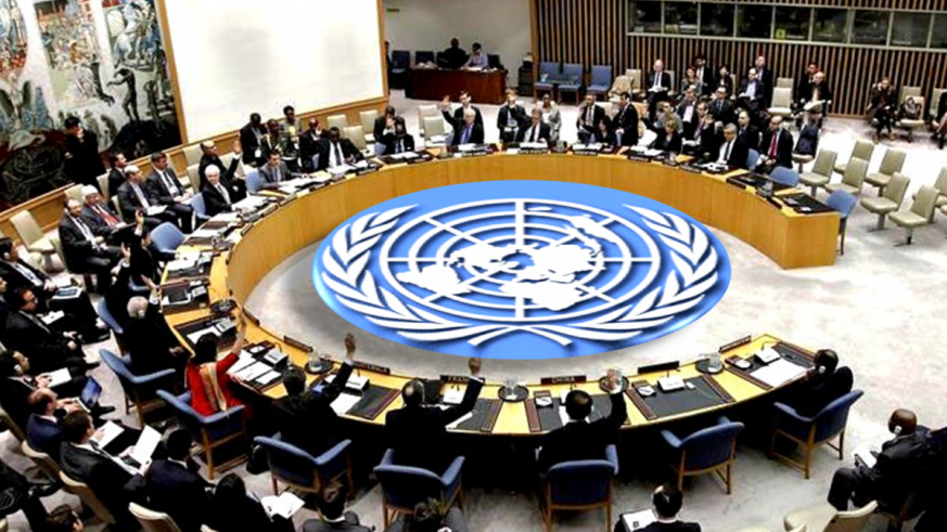 The UN Security Council Members meeting at the United Nations Headquarters in New York. | We Made Kenya Win UNSC | BraIT Consulting - Web Design in Kenya | Graphics Design | Digital Marketing | SEO