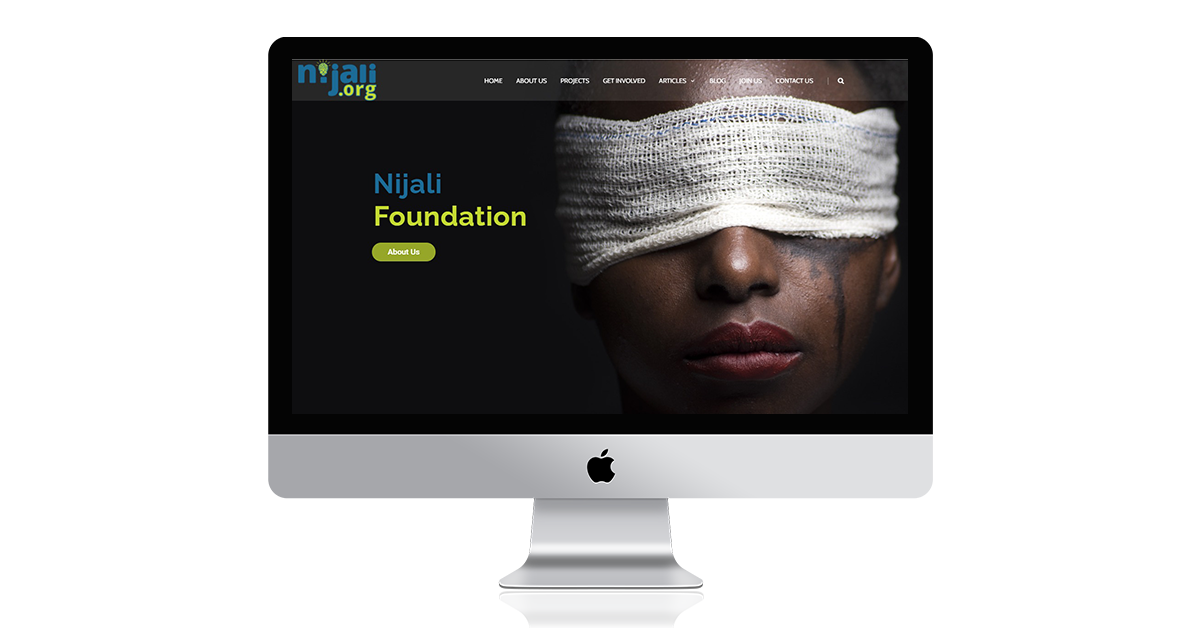 Nijali Foundation - Case Study