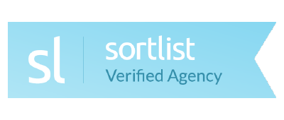 Sortlist Verified Agency