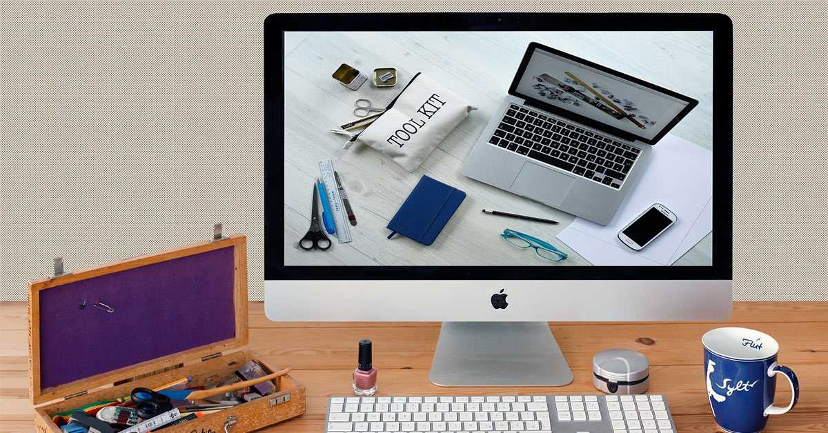 5 Reasons Why Graphic Design is Important To Your Website